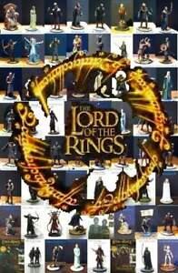 Eaglemoss Lord of the Rings #43-103 Herr der Ringe De Agostini New Line Cinema