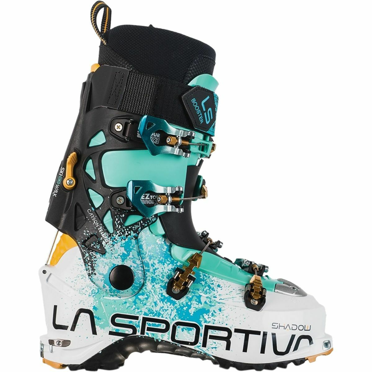 La Sportiva Shadow Alpine Touring Boot -  Women's  with 100% quality and %100 service