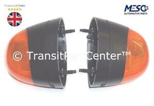 Par-OE-Ford-Transit-Mk6-Mk7-2000-2014-Delante-Ambos-Intermitente-Lateral