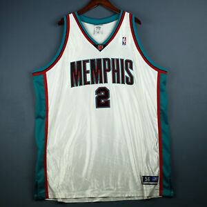 Image is loading 100-Authentic-Jason-Williams-Vintage-Reebok-Grizzlies- Jersey- 23a885f5c