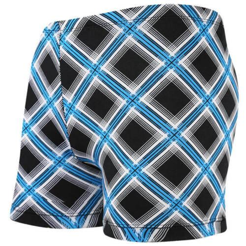 Men/'s Swimming Trunks Summer Beach Pool Swimwear Swim Boxer Shorts Fashion Trunk