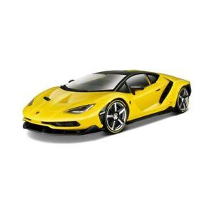 Maisto-38136-1-18-Lamborghini-Centenario-Edicion-Exclusiva-Amarillo