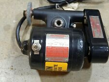 Dumore 44 011 Tool Post Grinder 115v Looks And Works As It Should