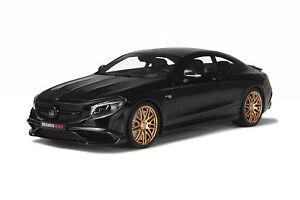 Mercedes Brabus 850 | GT SPIRIT | 1:18