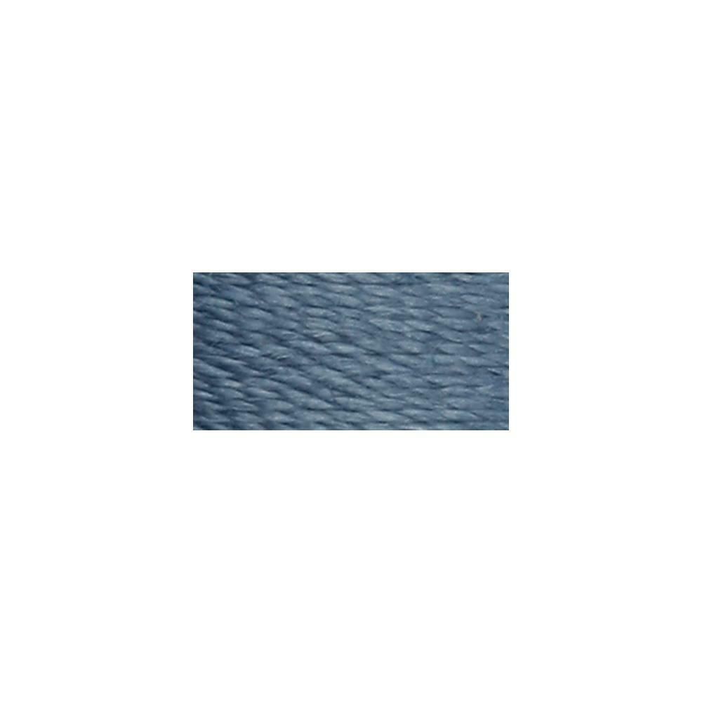 Coats Dual Duty Plus Hand Quilting Thread 325yd-River Blue