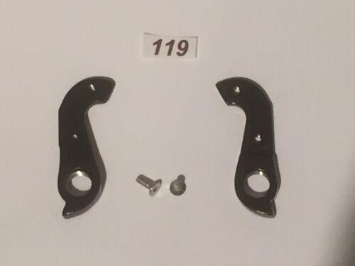 #119 Rear Derailleur Mech Gear Hanger For Cervelo Frames