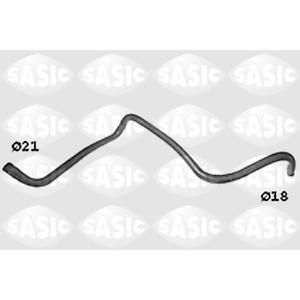 Sasic SWH0520 Kühlerschlauch
