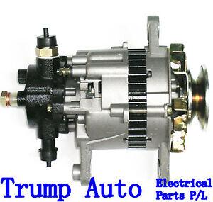 Details about Alternator for Mitsubishi Canter FE425 FE435 FE445 engine  4D32 3 6L Diesel 24V