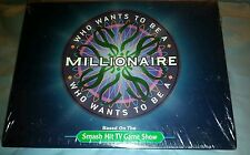 """Sealed Game """"Who Wants To Be A Millionaire"""""""