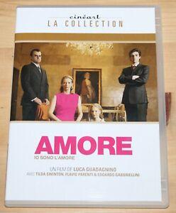 Io-Sono-Lamore-DVD