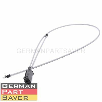 2208800259 Hood Latch Lock Release Cable For Mercedes Benz W220 S500 S600 S430