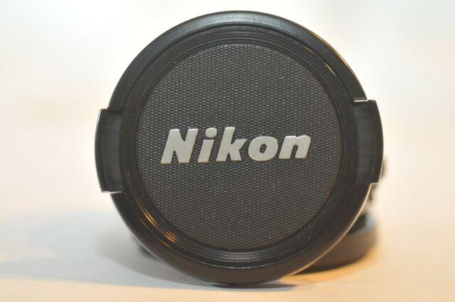 Nikon 52mm Objektiv Japan für AF Nikkor 28mm f/2.8 D aIs 50mm f/1.4 D 85mm f/2