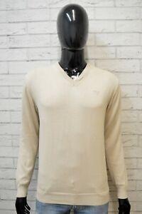 BARBOUR-S-Maglione-Uomo-Pullover-Felpa-Cardigan-Maglia-Sweater-Man