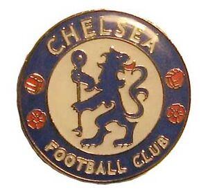 Fc Chelsea London Pin Anstecker Fussball England 195 The