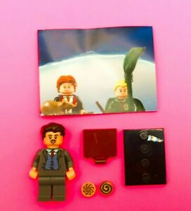 NEW-LEGO-Harry-Potter-Minifigures-Series-Jacob-Kawalski-Mini-Figures-Mini-Figure
