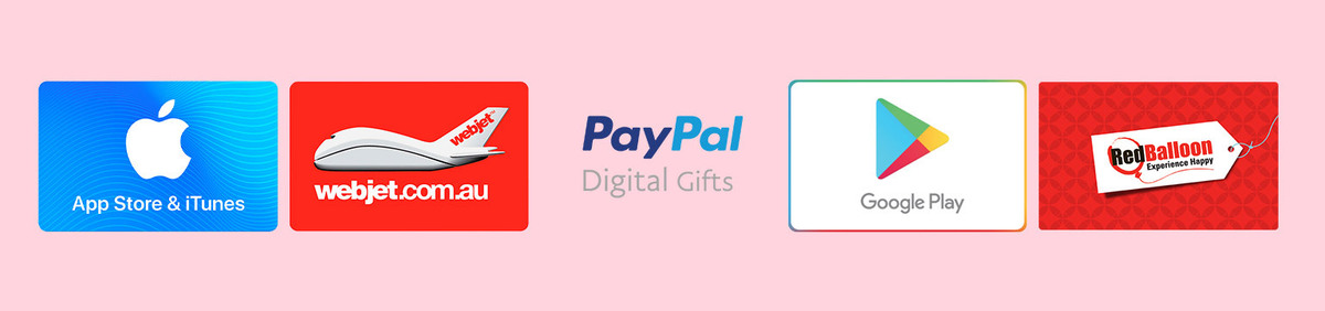 Shop Event Give Choice this Christmas Up to 15% off selected digital gift cards