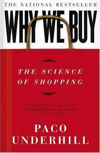 Why We Buy: The Science Of Shopping 1