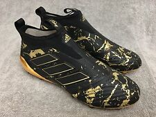 6af3aec2f34b adidas mens x paul pogba pp ace 17 sneakers uk10.5 | ebay