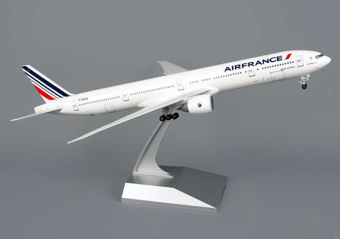 Skymarks Air France France France Boeing 777-300er 1 200 w gear skr653 98b462