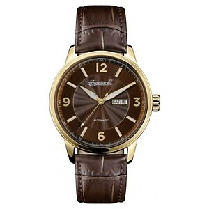 Ingersoll-Mens-Regent-Automatic-Watch-I00201-NEW
