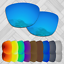thumbnail 1 - New-Polarized-Sunglasses-Replacement-Lens-Fits-For-Oakley-Frogskins-Glasses
