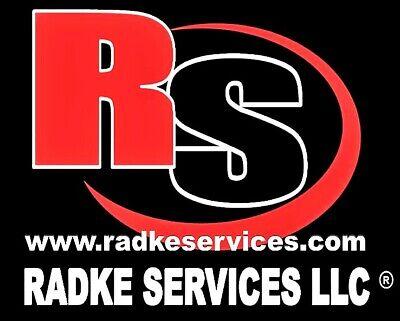 RADKE PERFORMANCE/RADKE SERVICES