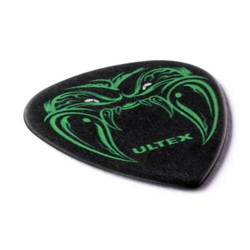 Plectrums 6 Pack Dunlop Hetfield BLACK FANG .73mm Guitar Picks
