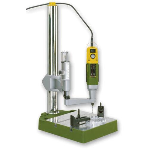 Proxxon BV 2000 Drilling Device 211071 Ref: 20002 UK DESPATCH FROM CHRONOS