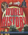 Children's Reference - World History by Parragon (Hardback, 2011)