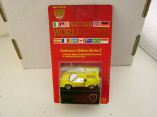 1992 MATCHBOX SUPERFAST #67 RED LAMBORGHINI COUNTACH LP 5000S NEW IN BOX