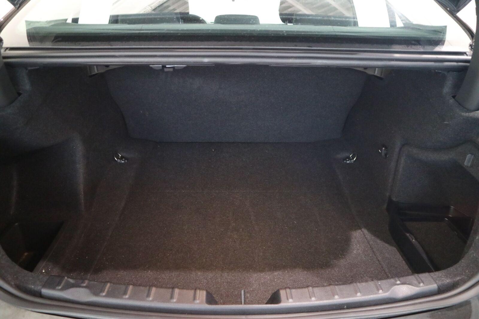 BMW 320d 2,0 aut. - billede 9