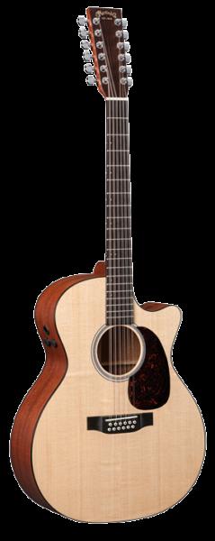martin gpc12pa4 12 string guitar mint original pkg 1 year for sale online ebay. Black Bedroom Furniture Sets. Home Design Ideas