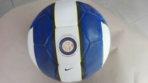 PALLONI-INTER-CENTENARIO-1908-2008-SIZE-5-BALL-INTERNAZIONALE-MILANO-FC-100-Annj