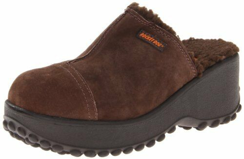Rocket Dog damen Frannb Mule- Select SZ Farbe.