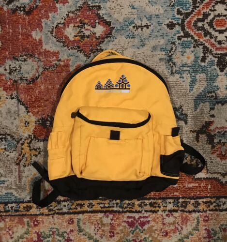 Vintage Alien Workshop Backpack *RARE*