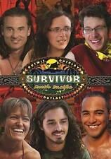 Survivor: South Pacific (DVD, 2015, 6-Disc Set)