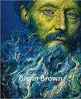 Glenn Brown by Rudi Fuchs (Hardback, 2015)