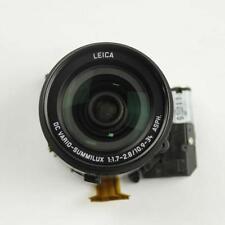 Panasonic Lumix DMC-LX100 Digital Camera Zoom Lens Unit Replacement Repair Part