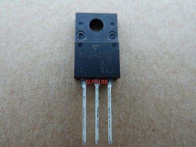 TK12A50 K12A50D TOSHIBA MOSFET N-Ch 12A   BRAND NEW