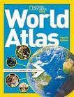 World Atlas von National Geographic (2013, Taschenbuch)