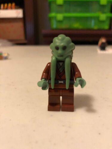 LEGO STAR WARS RARE REBEL MINIFIGURES Luke Leia Han Mace Windu Trooper