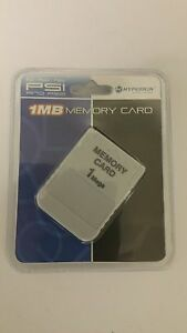 NEW-Hyperkin-Memory-card-for-the-Sony-Playstation-1-System-Console-15-Block