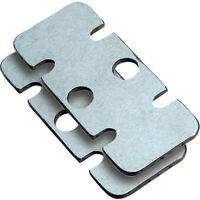 Replacement Blades For Fastcap Quad Trimmer, 2-pack