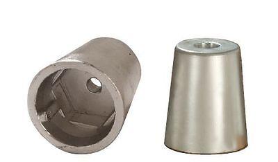 Osculati 43.230.00-4323000 Anodo linea asse radice mm 30