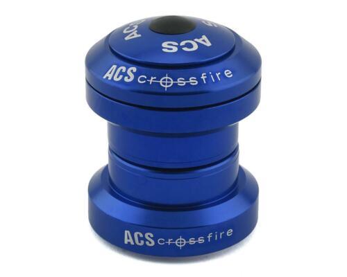 "Blue 63826-2000 ACS Crossfire Standard Headset 1-1//8/"""