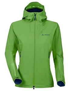 best authentic 820d5 e217b Details about WAS £175. Winner BEST SOFTSHELL. Vaude Women's ROCCIA Hooded  Jacket XXS / Eu 34.