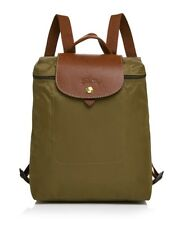 4e3f6624ce item 5 NEW LONGCHAMP Le Pliage Nylon Foldable Backpack NEW KHAKI $125 AUTH  Great4Travel -NEW LONGCHAMP Le Pliage Nylon Foldable Backpack NEW KHAKI  $125 AUTH ...