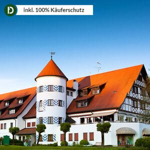 Details Zu 6 Tage Urlaub In Weissensberg Am Bodensee Im 4 Sterne Golf Hotel Mit Fruhstuck