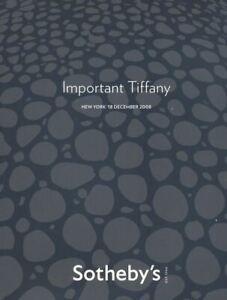 Sotheby-039-s-Catalogue-Important-Tiffany-18-12-2008-HB