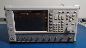 Image of Anritsu-MG3671A by GS Testequipment, Inc.